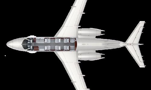 Cessna Citation III V24